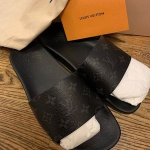 Men Louis Vuitton Sandals